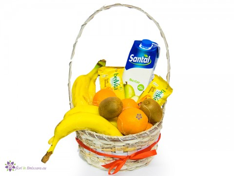 FIT Basket