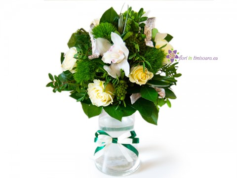 Floral Business Gift