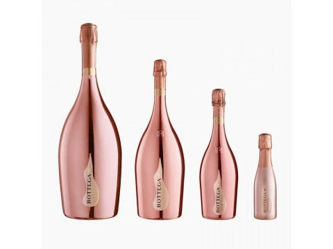 Bottega rose GOLD 0.75L