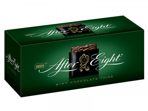 Ciocolata After Eight (200 gr )