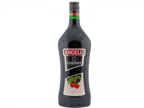 Angelli Cherry Aperitiv