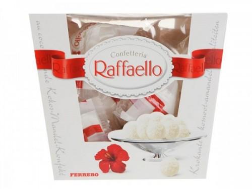 Bomboane Raffaello ( 150 gr )