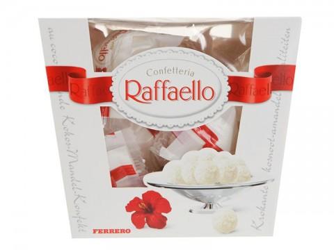 Bomboane  Raffaello (240 gr)